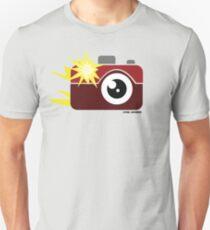 Flash! Unisex T-Shirt