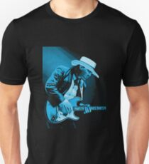 stevie ray Unisex T-Shirt