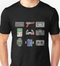 80s Essence Unisex T-Shirt