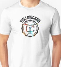 Yellowcard T-Shirt