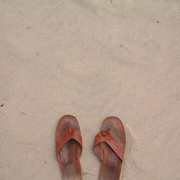 lost feet by devster