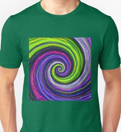Source #DeepDream #Art T-Shirt