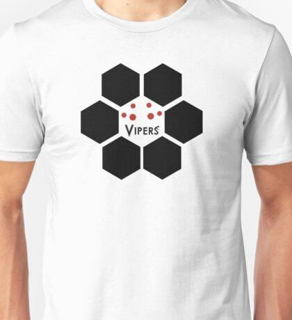 CSAT Vipers ARMA 3 Logo Unisex T-Shirt