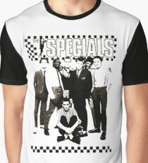 the specials Graphic T-Shirt