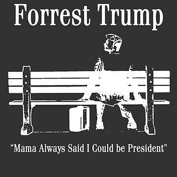 Forrest Trump by lunchbox72703