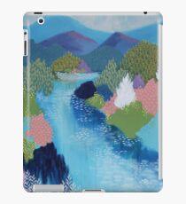 Summer Hills iPad Case/Skin
