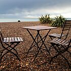 Seaside Rendezvous by Country  Pursuits