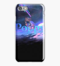 League of Legends - Star Guardian Poppy  iPhone Case/Skin