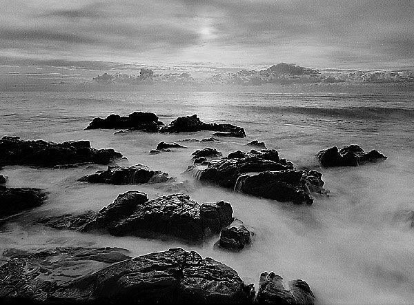 Millennium Dawn by graynomad