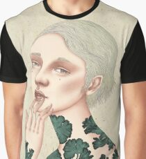 Glad You Looked? Graphic T-Shirt