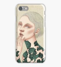 Glad You Looked? iPhone Case/Skin