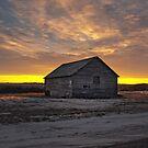 Prairie Morning by IanMcGregor