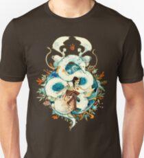 La mirada de Atreyu Unisex T-Shirt
