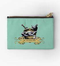 More Fearsome Than You Studio Pouch