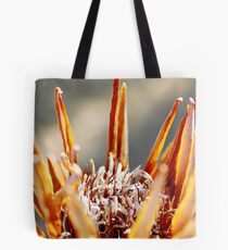 Proteaceae in Decay Tote Bag