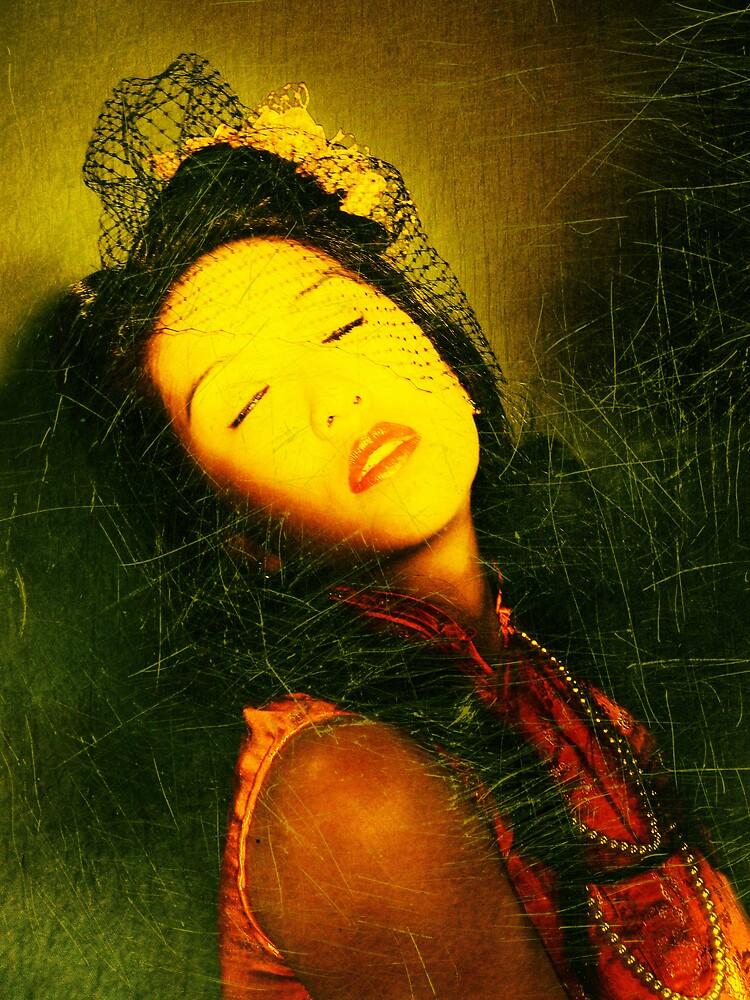 China Billy 01 by MrThomas