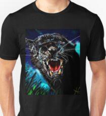 Pumpernickel Puma Unisex T-Shirt