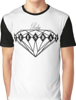 Ruby Tues Graphic T-Shirt