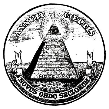 Illuminati by Salicath