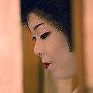 Hiding Geisha by fab2can