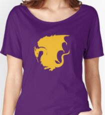 Pendragon Women's Relaxed Fit T-Shirt