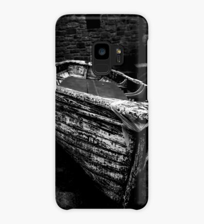 Old Boat Case/Skin for Samsung Galaxy