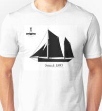 Smack 1893 by Tony Fernandes Unisex T-Shirt