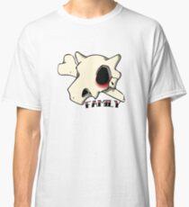 "Cubone ""Family"" Tattoo Classic T-Shirt"