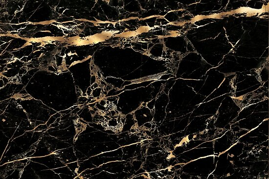 black and gold marble texture. Black Marble Gold Veins And Texture C