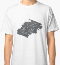 Rubbing Classic T-Shirt