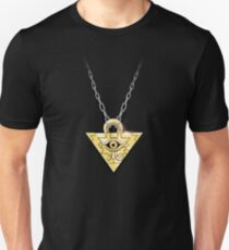 Yu-Gi-Oh! Millennium Puzzle T-Shirt