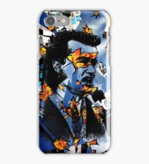Bill Murray - Groundhog Day Reporting iPhone Case/Skin
