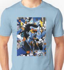 Bill Murray - Groundhog Day Reporting Unisex T-Shirt