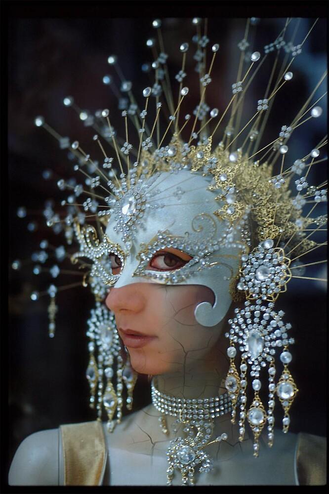 Masquerade by John Meissner