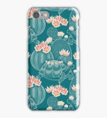 Find a tortoise  iPhone Case/Skin