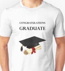 Graduation Unisex T-Shirt