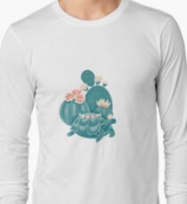 Find a tortoise  Long Sleeve T-Shirt