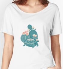 Find a tortoise  Women's Relaxed Fit T-Shirt