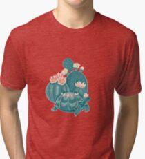 Find a tortoise  Tri-blend T-Shirt