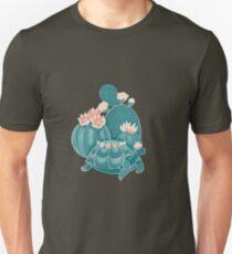 Find a tortoise  Unisex T-Shirt