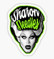 Sharon Needles  Sticker