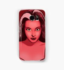 Monster Love - I Do My Best Work In The Dark Samsung Galaxy Case/Skin