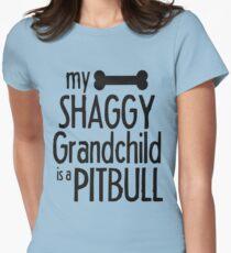 Funny Pitbull owner cute gift shirt T-Shirt