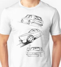 Mk1 Paint T-Shirt