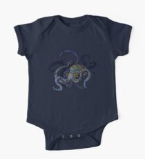 Classy Octopus Kids Clothes