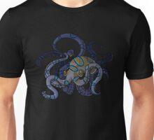 Classy Octopus Unisex T-Shirt