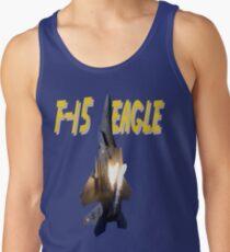 F-15 Eagle Tank Top