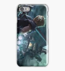 FFVIIR Artwork iPhone Case/Skin