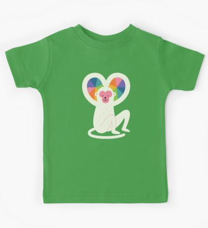 Heart Kids Clothes