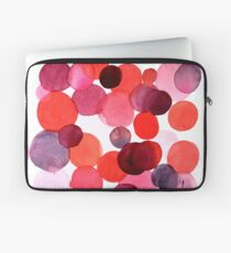 Bubbles Laptop Sleeve